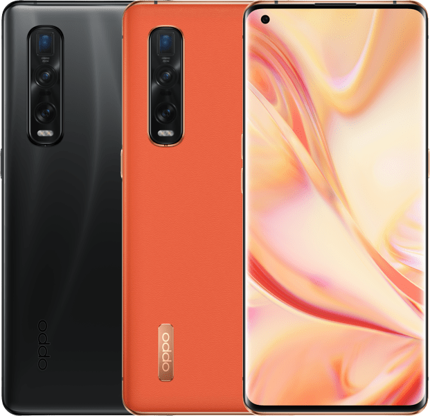 OPPO Find X2 Pro - Specifications | OPPO Philippines
